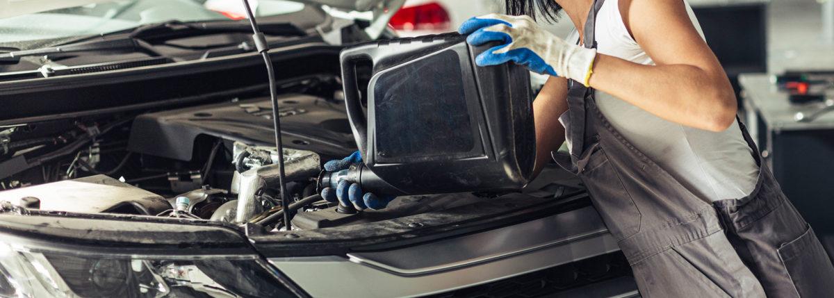 В каких моторах нужно менять масло чаще, чем рекомендует производитель?
